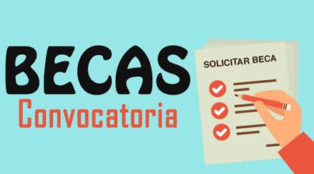 Becas ARES 2021-2022