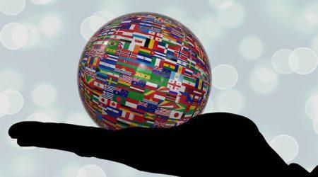 Convocatoria de Becas y Proyectos Internacionales 2021