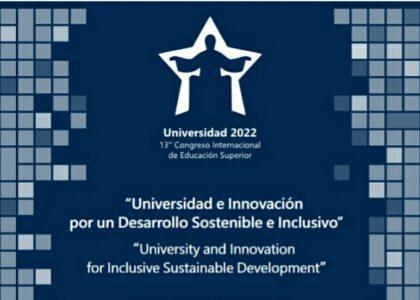 Convoca la UCf a Evento Municipal UNIVERSIDAD 2022