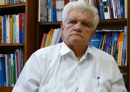 De luto la Educación Superior cubana