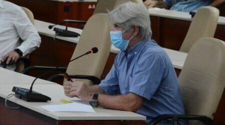 Expertos ratifican tendencia al descenso, de modo sostenido, en las cifras de transmisión de la covid-19 en Cuba