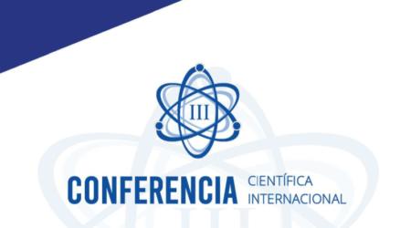 Programa General de la III Conferencia Científica Internacional