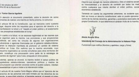 Cuba defiende y ejerce el derecho a la defensa